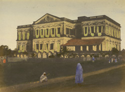 Military Orphan School, Calcutta